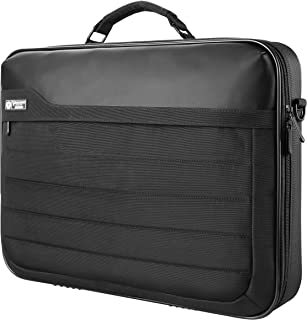 Heavy Duty Gaming Laptops Bag (Black) for Alienware 15, Alienware 17, Laptops up to 17.5 inches