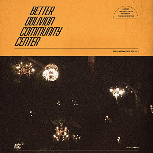 Image result for Better Oblivion Community Center-Better Oblivion Community Center