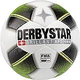 Derbystar Brillant APS, 5, weiß schwarz gelb, 1733500125