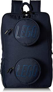 LEGO Lego Brick Backpack, Navy (blue) - DP0960-710B