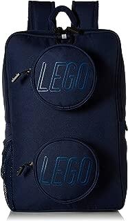 LEGO Lego Brick Backpack, Navy (blue) - DP0960-710B