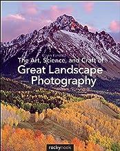 هنر ، علم و هنر عکاسی منظره عالی