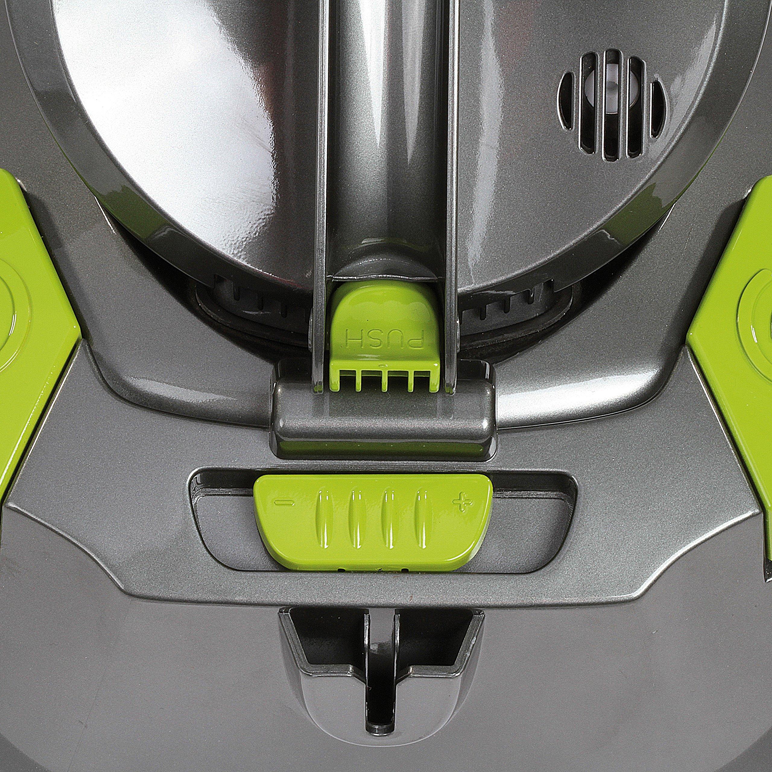 Domoclip DOH107V - Aspirador multiciclónico sin bolsa: Amazon.es ...