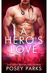 A Hero's Love Kindle Edition