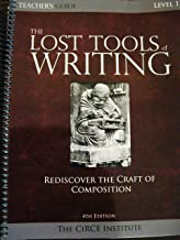 The Lost Tools of Writing Teacher Guide