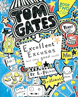 TOM GATES EXCELLENT EXCUSES (A