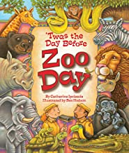 Best twas the day before zoo day Reviews