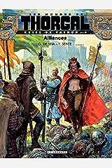 Kriss de Valnor - tome 4 - Alliances Format Kindle