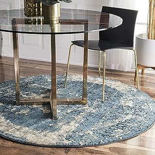 Best 5 foot circle rug Reviews