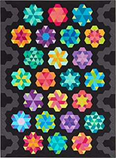 Sweet Tooth Twin Size Quilt Kit by Jaybird Quilts