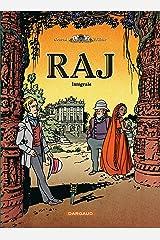 Raj intégrale - raj - tome 0 - raj - intégrale complete Paperback