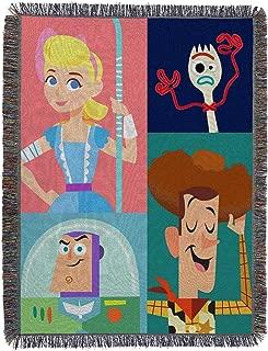 Disney-Pixar Story 4