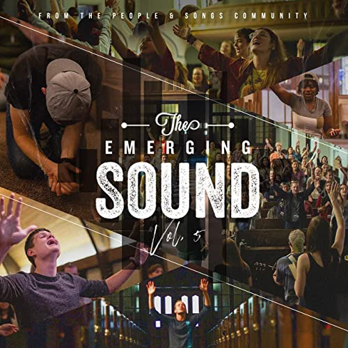 People and Songs - The Emerging Sound - Vol. 5 2019
