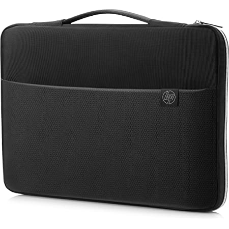 Hp Sleeve Protective Case For Laptops Tablets Black Computers Accessories
