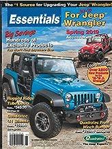 essentials jeep magazine