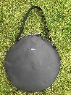 کیف برای درام قاب شامن درام پنبه سیاه (16 اینچ)