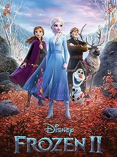 comprar comparacion Frozen II