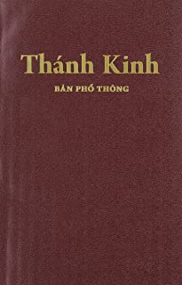Thanh Kinh-Vietnamese Holy Bible: Easy-To-Read Version Vietnamese Bible (Vietnamese Edition)