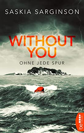 Without You - Ohne jede Spur (German Edition)