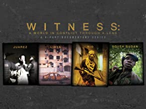 Witness Season 1