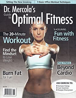 Dr, Mercola's Guide to Optimal Fitness (Spring 2016)