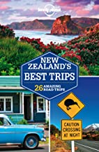 Lonely Planet New Zealand's Best Trips (Travel Guide) (English Edition)
