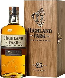 Highland Park 25 Jahre Single Malt Scotch Whisky 1 x 0.7 l