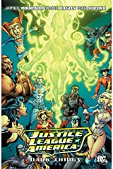Justice League of America (2006-2011): The Dark Things Kindle Edition