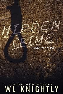 Hidden Crime (Hangman Book 3)