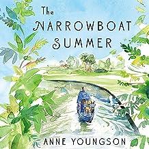The Narrowboat Summer