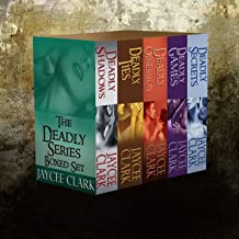The Deadly Series Boxed Set (Kinncaid Brothers Collection Book 1)