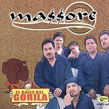 Best baile del gorila massore Reviews