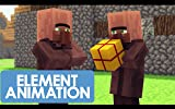 Zoom IMG-1 element animations comedic for kids