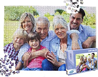 create your own 1000 piece jigsaw puzzle