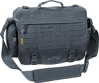 Direct Action MK II Messenger Laptop Akten Office Bag Tasche Shadow Grey