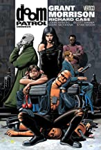 Best doom patrol graphic novel Reviews