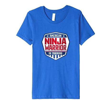 Amazon.com: American Ninja Warrior en la formación Premium ...
