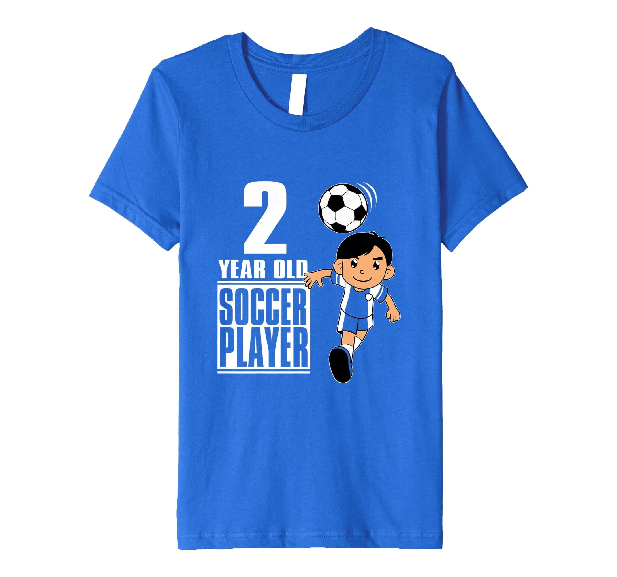 Amazon Kids Soccer T Shirt