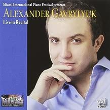 gavrylyuk alexander