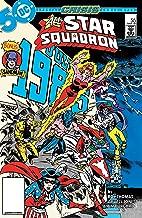All-Star Squadron (1981-) #55