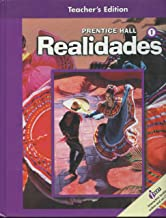 Realidades 1, Teacher's Edition