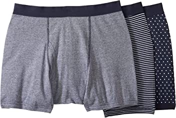 KingSize Mens Big /& Tall Cotton Cycle Briefs 3-Pack