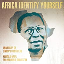 Africa Identify Yourself