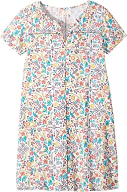 Roxy Kids - Exclusive Protection Printed Dress (Big Kids)