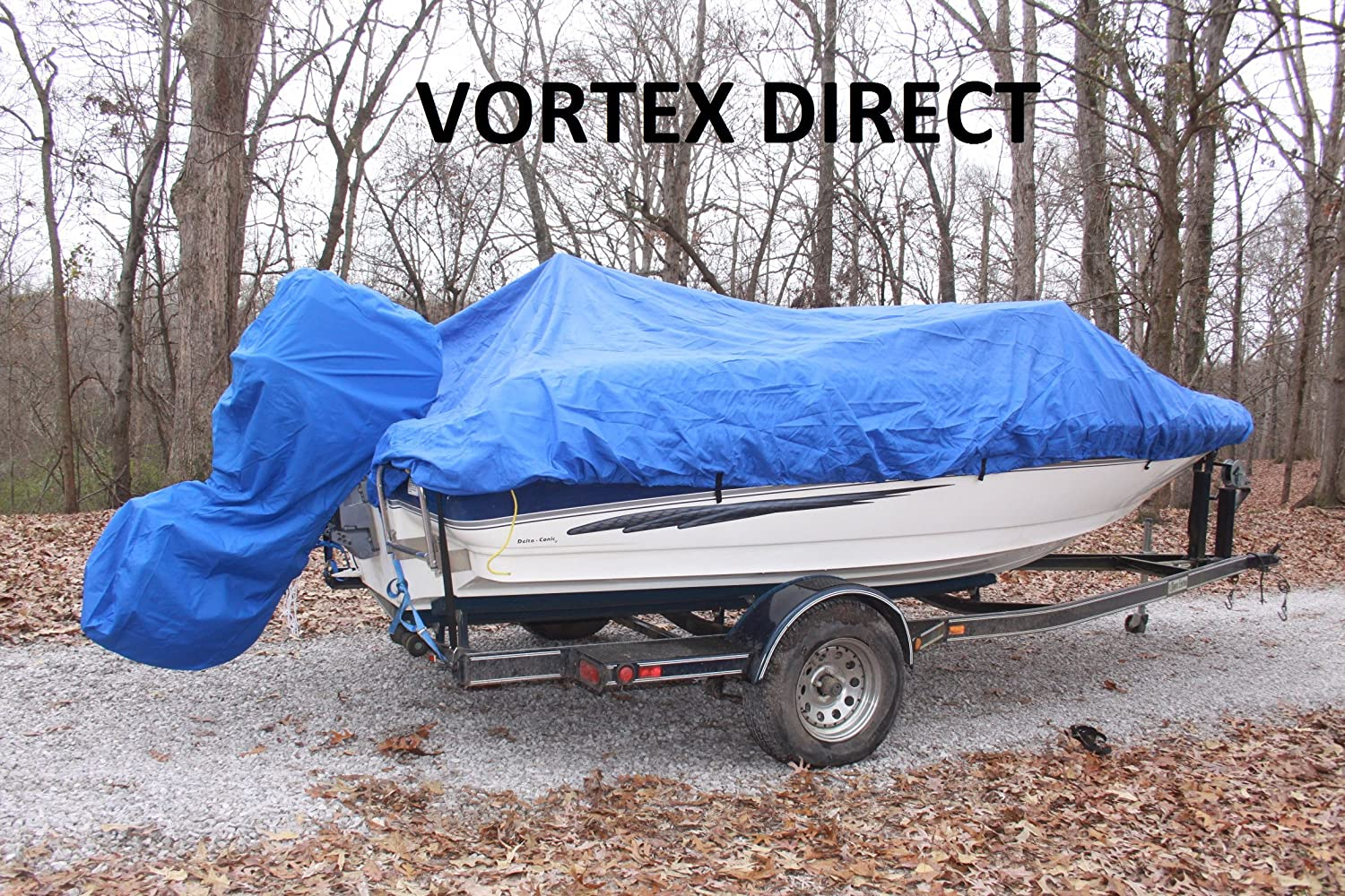 VORTEX blueeE 600D MARINE GRADE OUTBOARD MOTOR COVER 40HP50HP 70.5  x 56.3  (CIRCUMFERENCE x HEIGHT) (FAST SHIPPING  1 TO 4 BUSINESS DAY DELIVERY)
