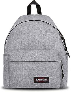 Eastpak Padded Pak'R Sac à dos, 40 cm, 24 L, Gris (Sunday Grey)