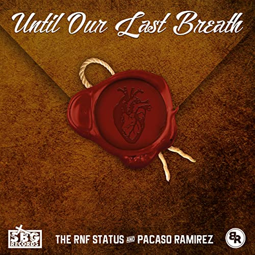 Until Our Last Breath