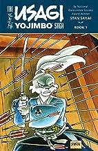 usagi yojimbo comic book