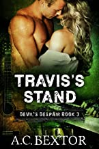 Travis's Stand (Devil's Despair Book 3)