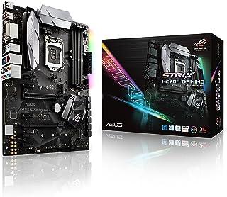 ASUSTeK Intel H270搭載 マザーボード LGA1151対応 ROG STRIX H270F GAMING 【ATX】